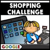 Grocery Shopping - Life Skills - Budget - Shopping Challen