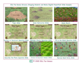 Grocery Shopping Rodents and Moles English PowerPoint Game