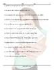 Grocery Shopping Scrambled Sentences Worksheet