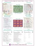 Grocery Shopping  Spanish 4 Worksheet-2 Game-1 Exam Bundle