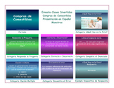 Grocery Shopping Spanish PowerPoint Presentation