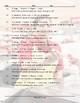 Grocery Shopping Spelling Challenge Worksheet