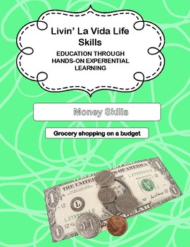 Grocery Shopping on a Budget Lesson Plan