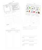 Grocery Shopping with Decimals! (Digital Distance Learning and Print Versions)