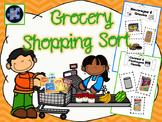 Grocery Store Sort