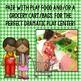 Grocery Store Dramatic Play Center Educator & Parent Kit
