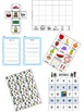 Grocery Store/Food Themed Math and Literacy Bundle