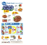 Grocery Store Kroger Ad