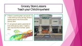 Grocery Store Lessons - You're Already There; You might as
