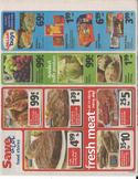 Grocery Store Math Workbook