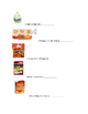 Grocery Store Shopping - NYS Module Review Decimals
