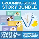 Grooming Social Story Bundle