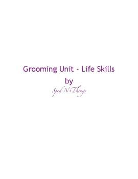 Grooming Unit
