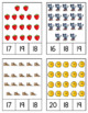 Groovy Cat Counting Fun (1-20)