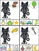 Groovy Cat Phonological Awareness - Rhyming, Syllables, Initial Sounds