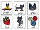 Groovy Cat Sight Word Game