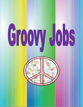 Groovy Class Jobs