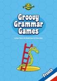 Groovy Grammar Games - French