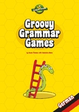 Groovy Grammar Games - German