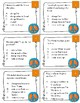 Groovy Grammar Task Cards Capitalization