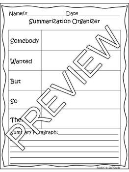 Groovy Graphic Organizers