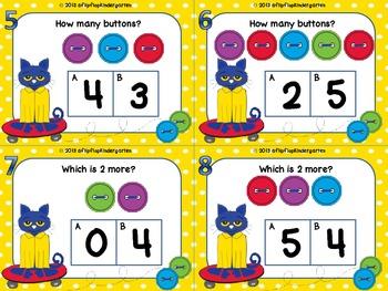 Groovy Math Task Cards