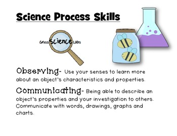 Science Center Start-Up Kit {G.r.o.s.s. Science Labs}