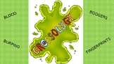 Grossology Experiments PPT
