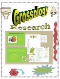 Grossology Research Report Project