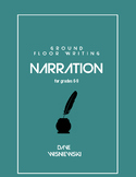 Ground Floor Writing: Narration (Full Program)