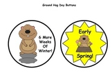 Ground Hog Day Button