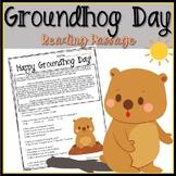 Groundhog Day Reading Passage