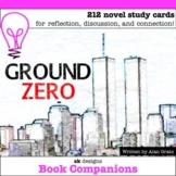Ground Zero by Alan Gratz - Novel Study Questions - Google