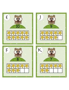 Groundhog 10 Frame Addition