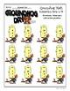 Groundhog's Day Worksheets: Groundhog Math Drills Addition