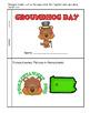 Groundhog Activities