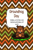 Groundhog Activities