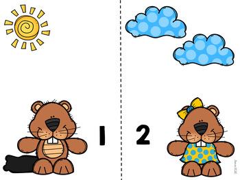 Groundhog's Day Activities for Preschool