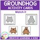 Groundhog Activity Cards