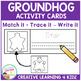 Groundhog Activity Cards