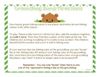Groundhog Bump