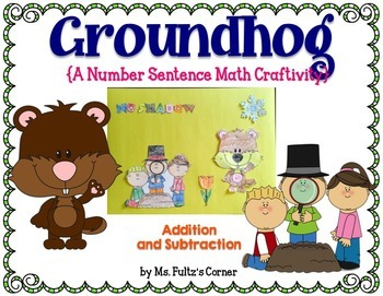 Groundhog: Addition and Subtraction
