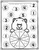 Groundhog Addition to 5 Fluency FREEBIE