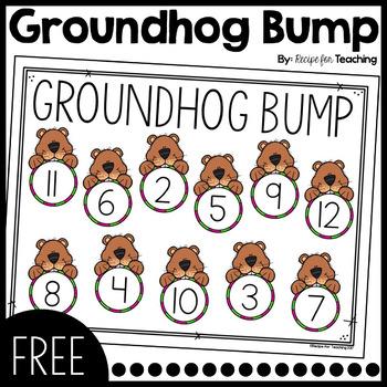 Groundhog Bump Game