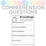 Groundhog Comprehension Research Questions
