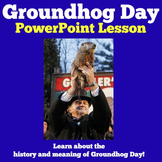Groundhog Day Activity | PowerPoint