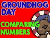 Groundhog Day Comparing Numbers