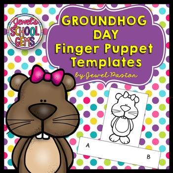 Groundhog Day Activities (Groundhog Day Crafts)