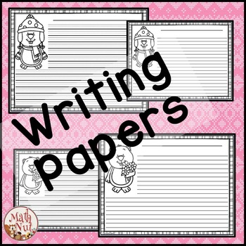 "Groundhog Day ""Writing Activity"" (Spinner and Comic) Narrative Writing"