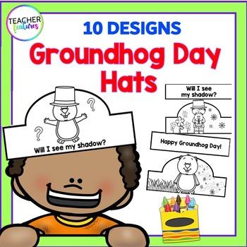 Groundhog Day Crowns